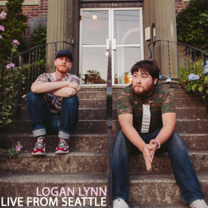 LOGAN LYNN LIVE FROM SEATTLE COVER (2013)