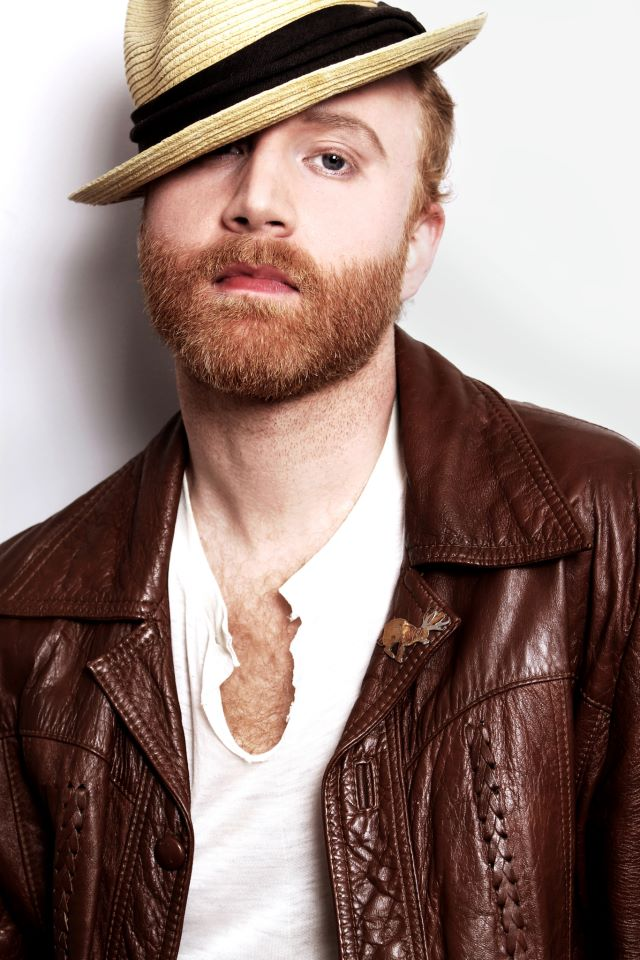 Logan Lynn by Eric Sellers and Zaq Banton (2012)