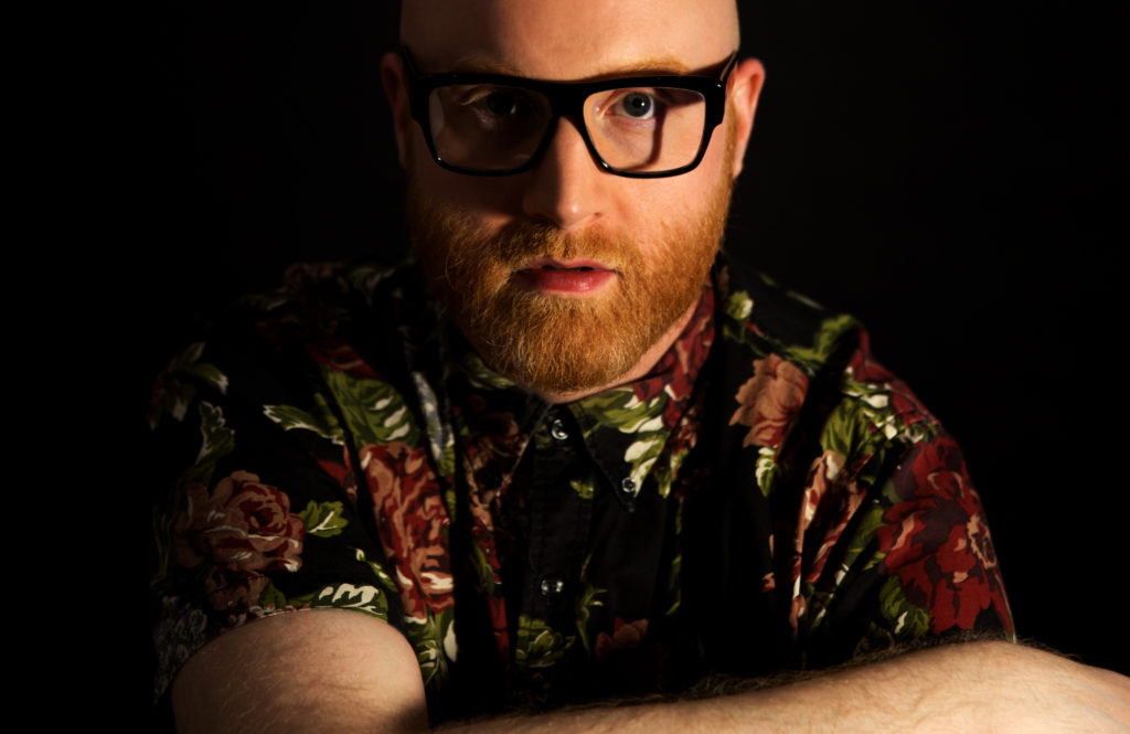 Logan Lynn by Ray Gordon (2016) - 1