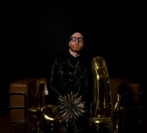 Logan Lynn by Ray Gordon (2016) - 2