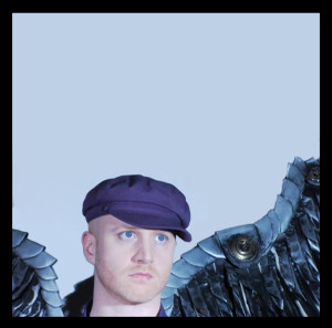 Logan Lynn by Rowan Wren (2013)