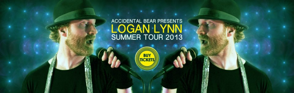Logan Lynn Summer Tour 2013