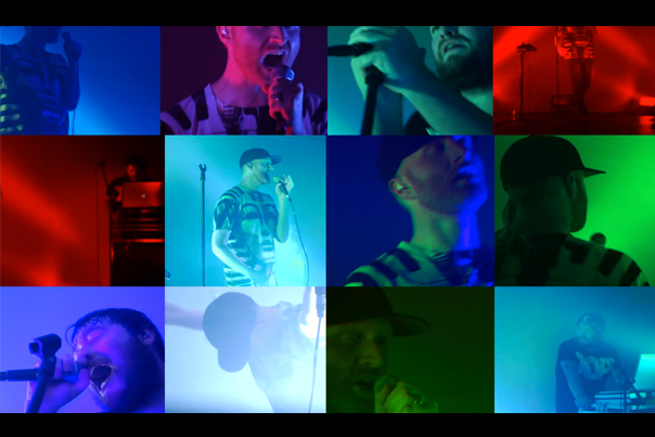 Logan Lynn Summer Tour (2013)