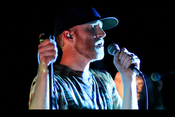 Logan Lynn LIVE at Beatbox in San Francisco (2013)