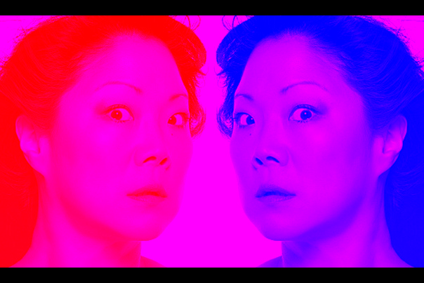 Logan Lynn Interview With Margaret Cho on Queer Voices (2013)