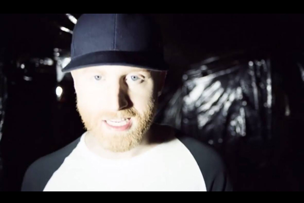 Still From Logan Lynn - Tramp Stamps and Birthmarks - Official Music Video - Hippodrome Films (2013)