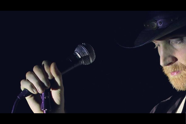 Logan Lynn We WIll Overcome Video Premier