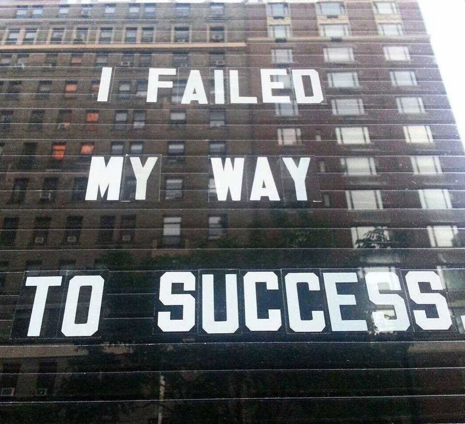 Logan Lynn I Failed My Way To Success