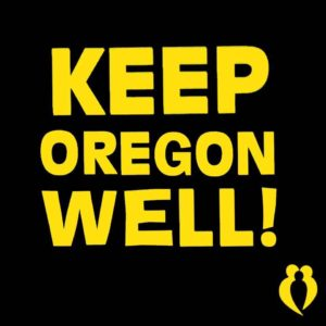 Keep Oregon Well (2016)