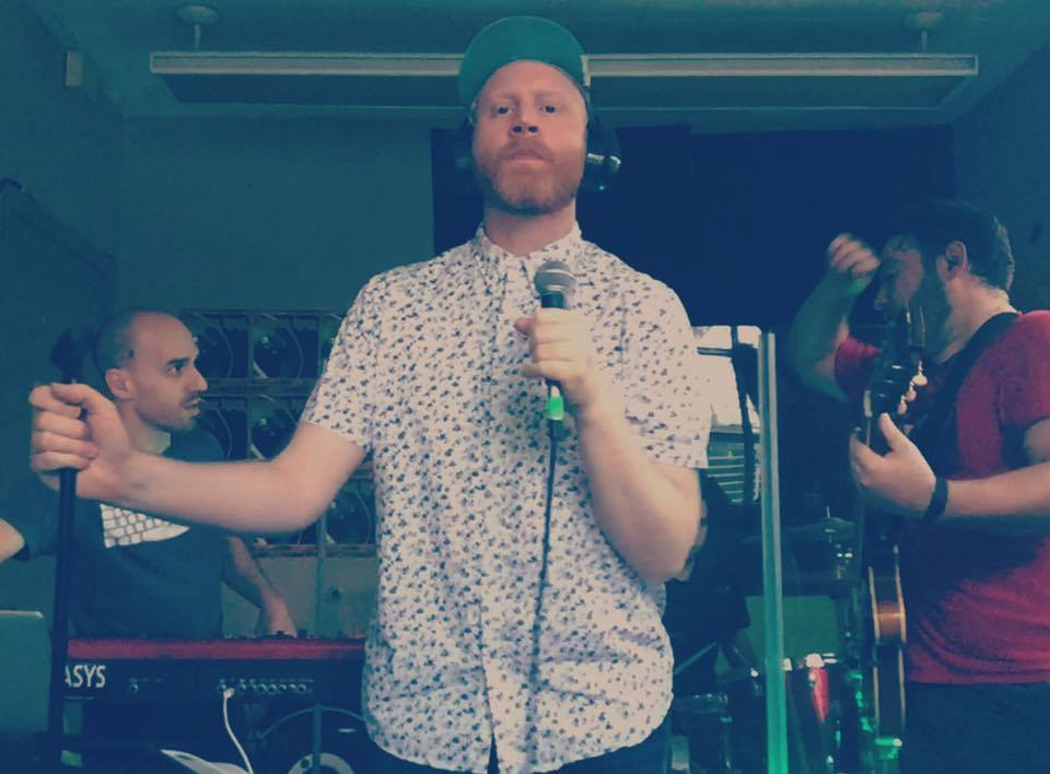 Logan Lynn and Band (2016)