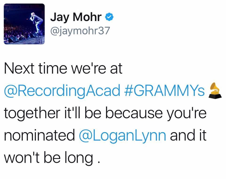 Grammys 1