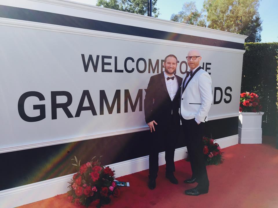 Grammys 11