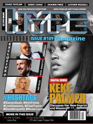 HYPE MAG