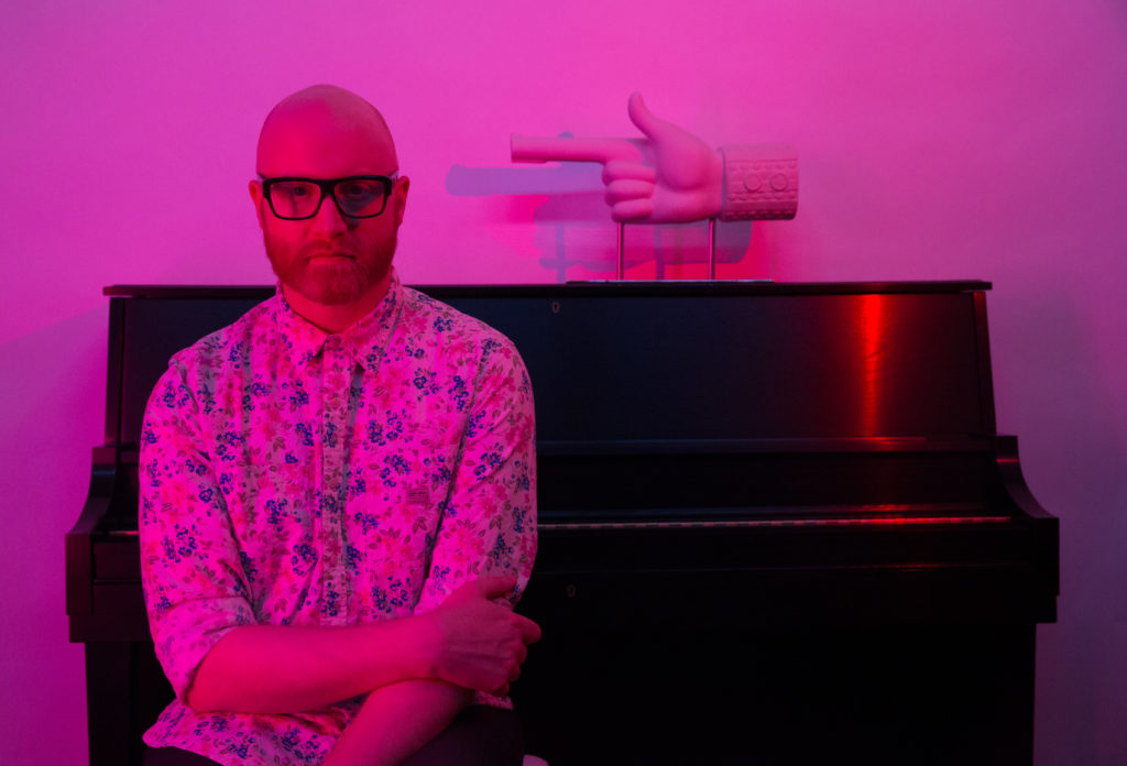 Logan Lynn by Ray Gordon (2016) - 4