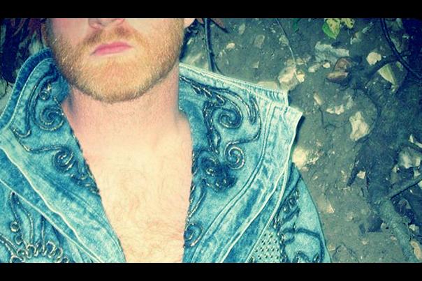 Queer Music Summer Tour 2013 Logan Lynn