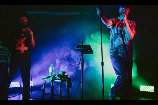 Logan Lynn LIVE in Seattle - July 14th 2013 - Chop Suey - Photo by Adrian Sotomayor Photography