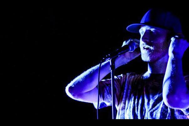 Logan Lynn Summer Tour 2013 - Live in San Francisco