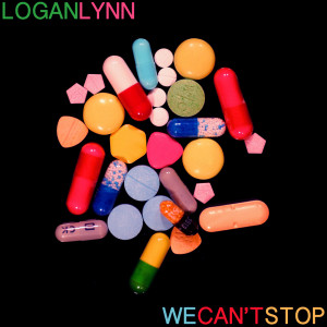 Logan Lynn We Can't Stop Single Cover Art