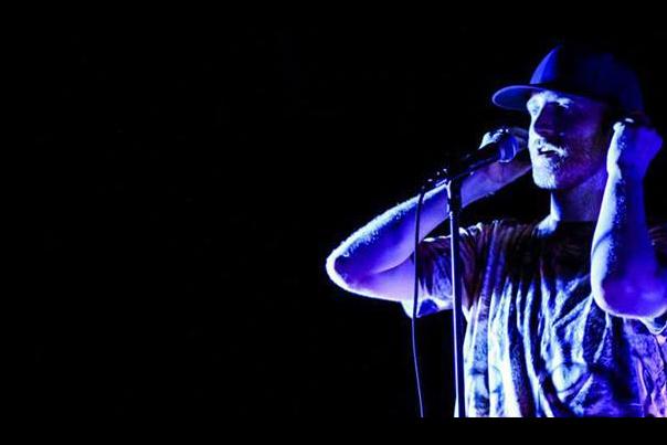 Logan Lynn Live in San Francisco July 5th 2013