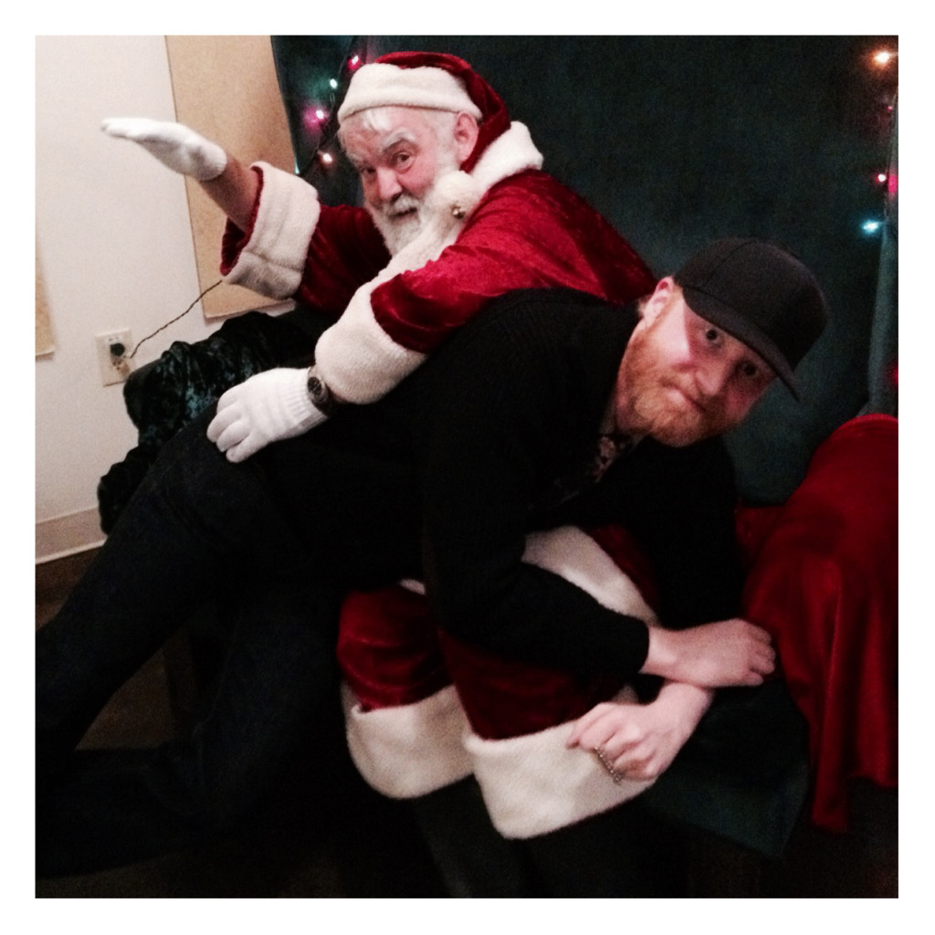 Final Santa