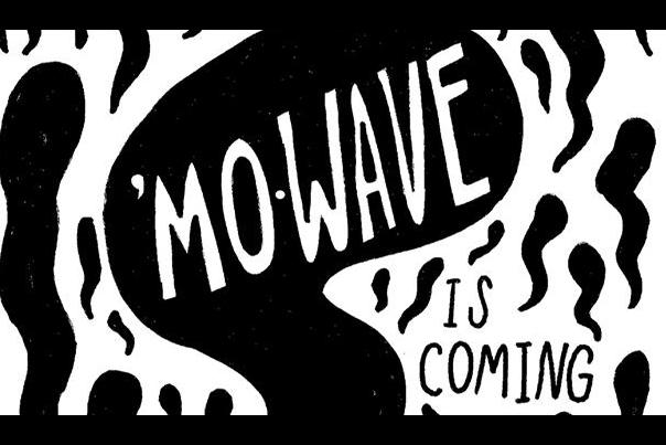Mo Wave on Seattle Stranger Slog