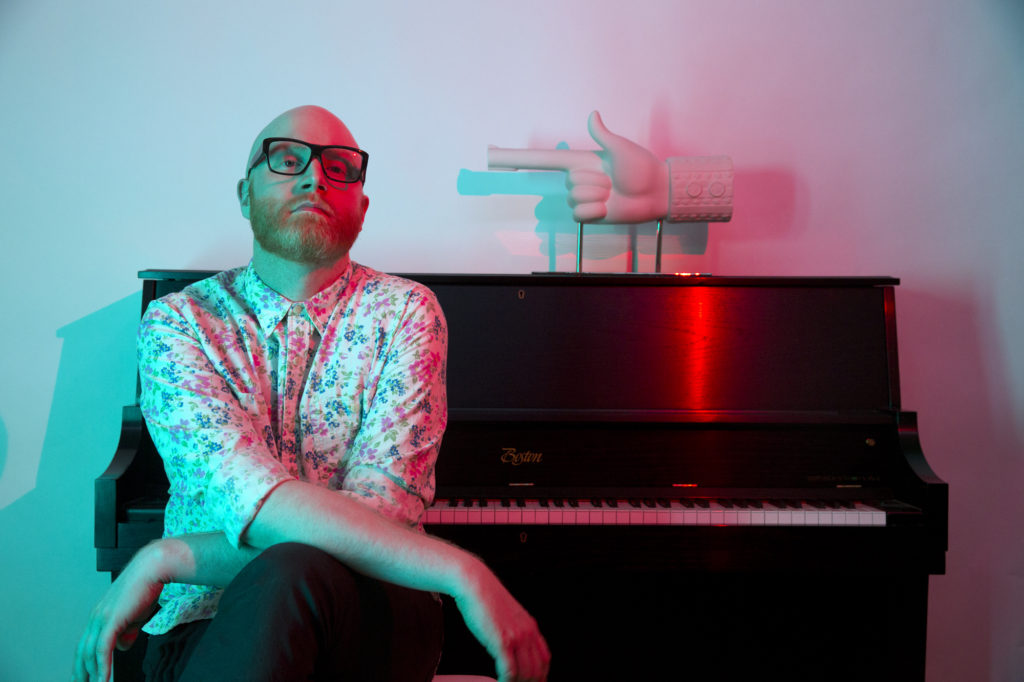 Logan Lynn by Ray Gordon (2016) ADIEU