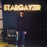 Logan Lynn Stargayzer