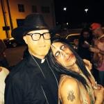 Logan and Christeene 2