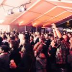 Stargayzer Crowd