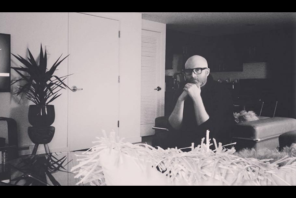 Logan Lynn at Home (2015)