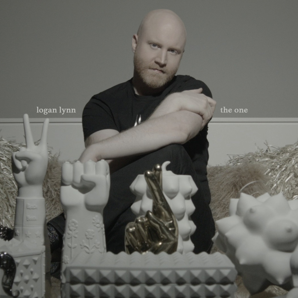 Logan Lynn The One Single Cover
