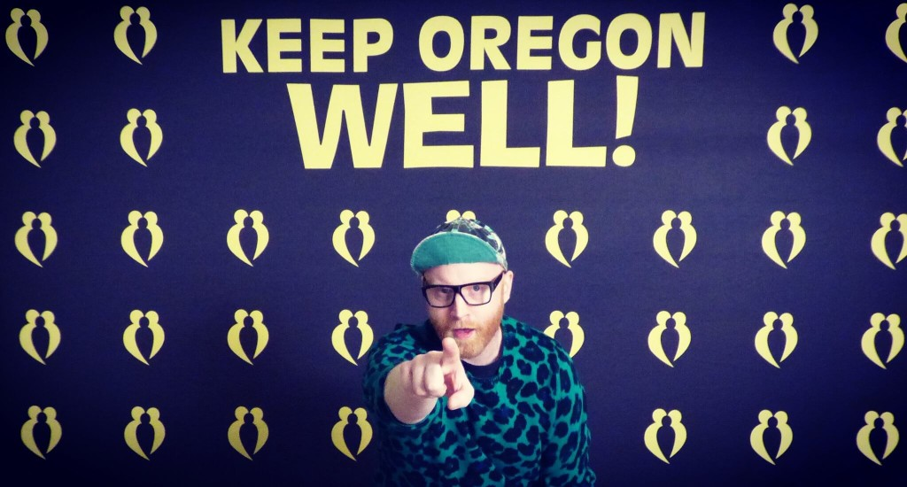Logan Lynn Keep Oregon Well Campaign 2016
