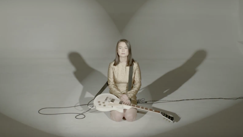 mitski-your-best-american-girl-music-video